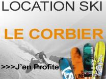 Location Ski Le Corbier